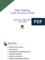 Web Crawling - Coleta Autom%C3%A1tica Na Web Moura