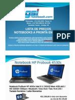 Notebooks Pronta Entrega - 07-10