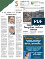 St. Joe Times - October 2011