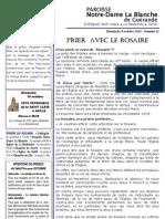 Bulletin NDLB 111009
