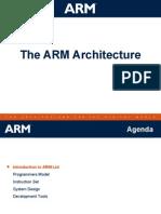 02 ARM Architecture