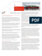 Boletín Informativo Septiembre 2011 | Precios de Transferencia | PwC Venezuela