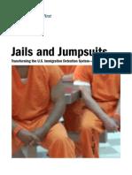 Jails and Jumpsuits