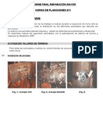Informe Final Horno Nº 3
