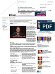 Global Warming is Too Big to Fail - Red Eye W_ Greg Gutfeld - FOXNews