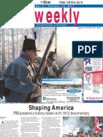 TV Weekly - Oct. 9, 2011