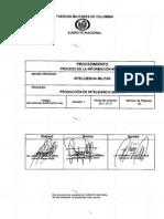 Proceso de la Información Militar V-1