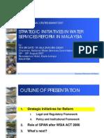 Tan Sri Dato_ Ir. Hj Zaini Bin Omar-Strategic Initiatives