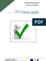 REFLEXÃO DE AUDITORIA E CONTROLO INTERNO