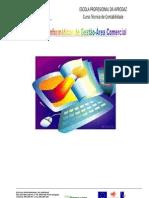 Aplicações Informáticas de Gestão-Área Comercial
