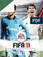 Fifa11 Pc Manual