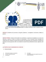 Congreso Internacional sobre Investigación y Desarrollo (CIIDE)