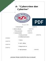 Makalah Tentang Cyber Crime 3
