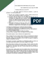 Roberto epistolar 2 CARTAS AL PITOY DESDE DON CRISTÓBAL DE LAS CASAS