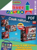 akciosujsag.hu - Gulliver, 2011.10.06-11.02