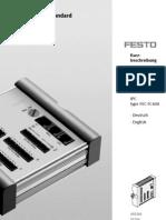 FEC FC 400