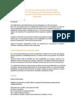 Diplomado NIIF IFRS COncepcion