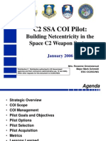 C2 SSA Pilot Briefing With Notes