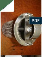 Filtracion Magnetica