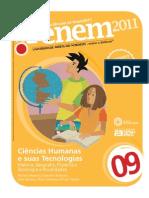 fascículo 09 ENEM 2011