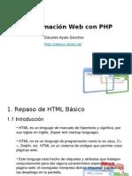 ProgramacionWebPHP