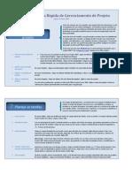 Guia de Referência Rápida de Gerenciamento de Projeto