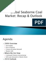 2010 International Thermal Coal Market Outlook DRAFT