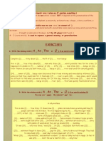 Determiners Articles