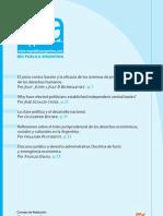 Guillermo Bluske. La clase política y el desarrollo nacional