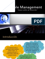 E-people Management INTER