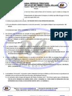 Derecho III Lab Oratorio de La Ley de Timbre 20111