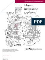 IBC - Home Insurance Explained