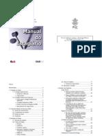 Resolução da OAB - Estágio