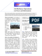Oil Well Refinery Operations-General Facts-Info (54)