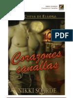 Nikki Soarde - Corazones Canallas
