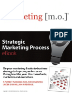 Strategic Marketing eBook Growth Panel