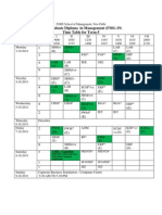 Timetable T-5 Oct 3 to 9 Fmg Img 2011