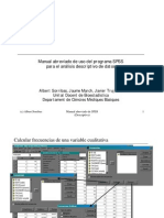 Manual SPSS Descriptiva