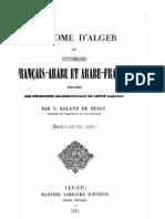 L'Idiome d'Alger2