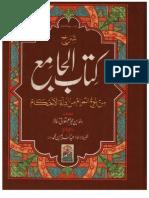 Kitab Ul Jame'