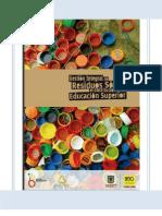 Libro Memorias Convenio 020 de 2009 - Fortalecimiento Cultura Del Reciclaje en Ies