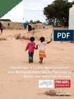 Recherchefahrt durch Tunesien in Zeiten des libyschen Krieges