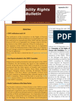 IDA Disability Rights Bulletin_September 2011