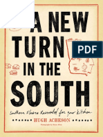 Recipes From a New Turn in the South by Hugh Acheson