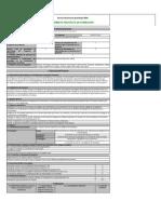 Proyecto Formativo (Ofimatica y Programacion