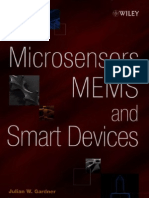 Micro Sensors MEMS and Smart Devices
