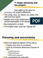 3 - Planning