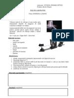 Fise Laborator Dispersie Refractie