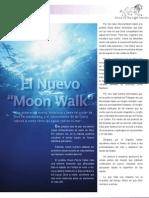 El Nuevo Moon Walk