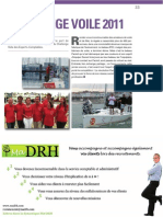 Challenge Voile des Experts-Comptables 2011 - Ifec Mag n°47